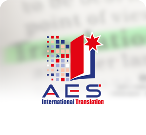 AES International Translation